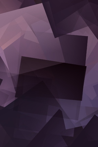 1080x1920 Gradient Geometry Background Abstract
