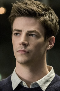 480x800 Grant Gustin The Flash