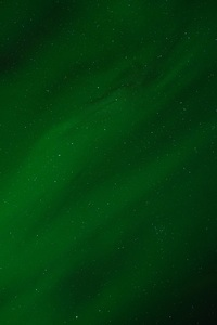 480x854 Green Northern Lights 8k