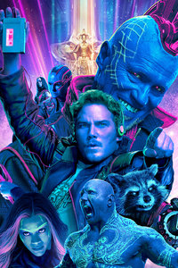 Guardians Of The Galaxy Vol 2 Imax