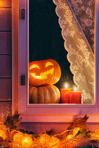 480x854 Happy Halloween HD