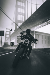 640x1136 Harley Davidson IRON 883 The Crew 2