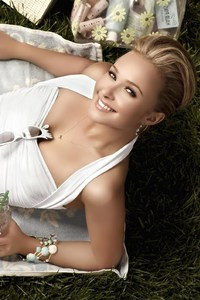 Hayden Panettiere Cute