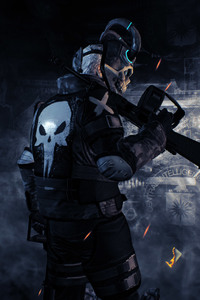 540x960 Heavy Rust Payday 2