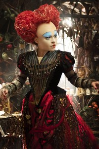 Helena Bonham Carter Alice Through The Looking Glass