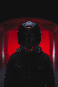 720x1280 Helmet Guy