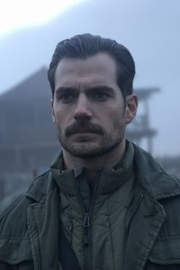Henry Cavill In Mission Impossible 6 2018