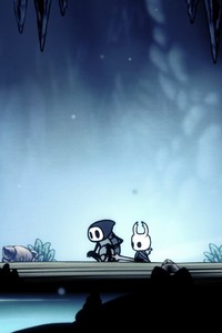 480x800 Hollow Knight Team Cherry