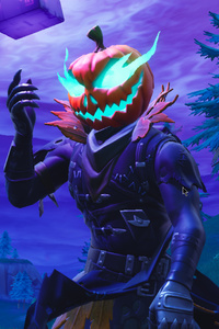 Fortnite 1280x2120 Resolution Wallpapers Iphone 6