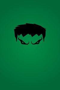640x1136 Hulk Marvel Hero