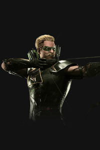 Injustice 2 Arrow