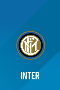 320x480 Inter Milan Football Club Logo
