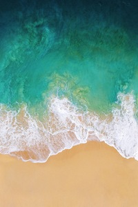 640x1136 Ios 11 Stock Original 4k