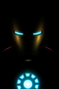 Iron Man HD 2018