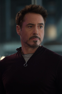 Iron Man In Avengers Infinity War 5k