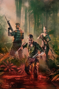 750x1334 Jagged Alliance Rage