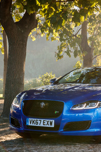 Jaguar XJR575 2017 New