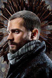 320x480 Jamie Dornan As Will Scarlet In Robin Hood Movie