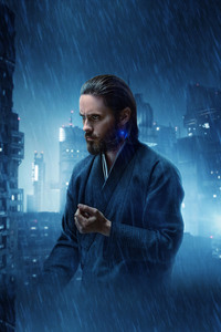 Jared Leto As Niander Wallace Blade Runner 2049 4k