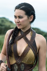 Jessica Henwick Nymeria Sand Game Of Thrones