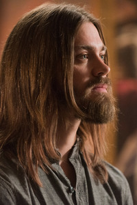 Jesus In The Walking Dead Season 8