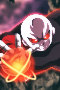 480x854 Jiren Full Power Blast