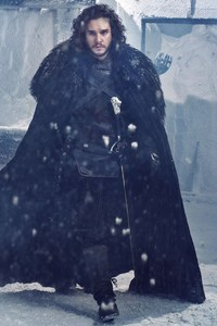 750x1334 Jon Snow GOT
