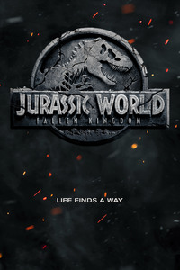 750x1334 Jurassic World Fallen Kingdom 4k