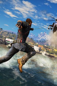 750x1334 Just Cause 3