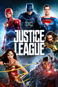 480x854 Justice League Movie Poster HD