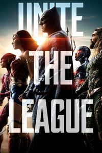 Justice League Unite The League
