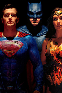 640x1136 Justice League Unite The League Superheroes 2017