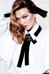 Karlie Kloss American Model