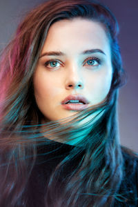 Katherine Langford The Wrap