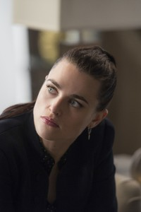750x1334 Katie McGrath As Lena Luthor In Supergirl