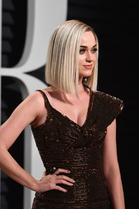 Katy Perry In 2017