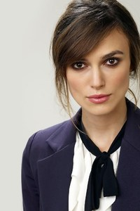 Keira Knightley Formal