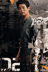 Ki Hong Lee In Maze Runner The Death Cure 2018