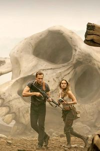 Kong Skull Island Tom Hiddleston