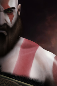 Kratos Judgement Day