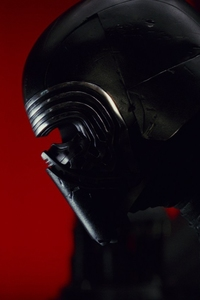 240x320 Kylo Ren Star Wars The Last Jedi 2017