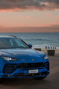 Lamborghini Urus Body Color Package 2018