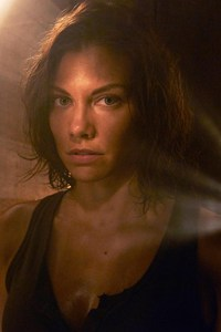 640x1136 Lauren Cohan Walking Dead