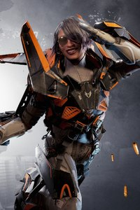 640x960 Lawbreakers 4k