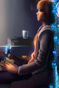 Life Is Strange 4k Artwork