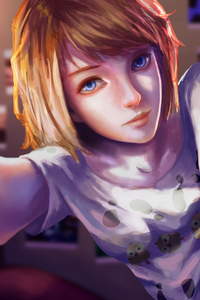 Life Is Strange Max Caulfield