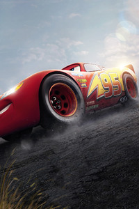 Lightning McQueen Cars 3 HD