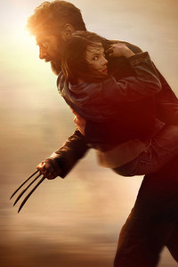 Logan 2017 Movie 5k