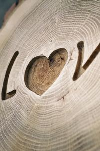 540x960 Love Written On Wood