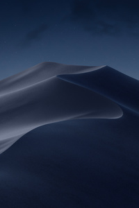 720x1280 Macos Mojave Night Mode Stock